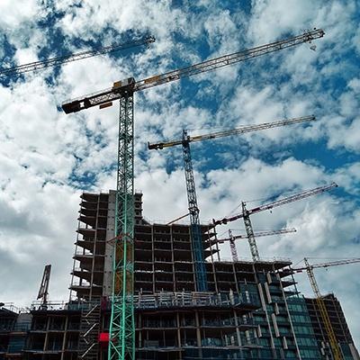 construction custom database case study
