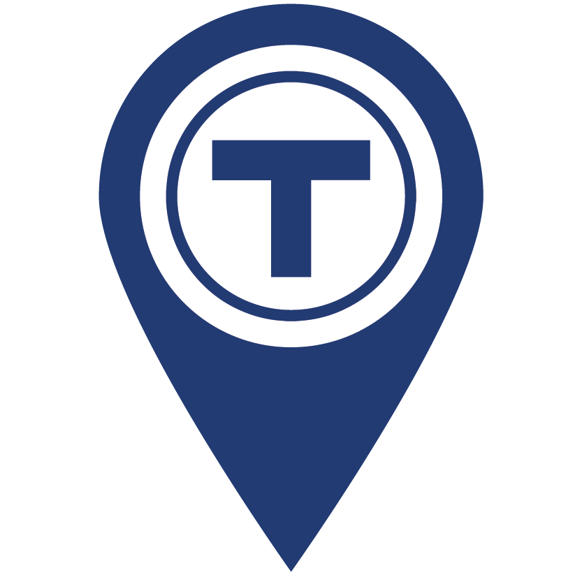 Aciron career iron MBTA logo