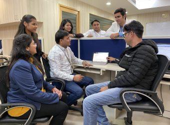 Noida Team Discussion