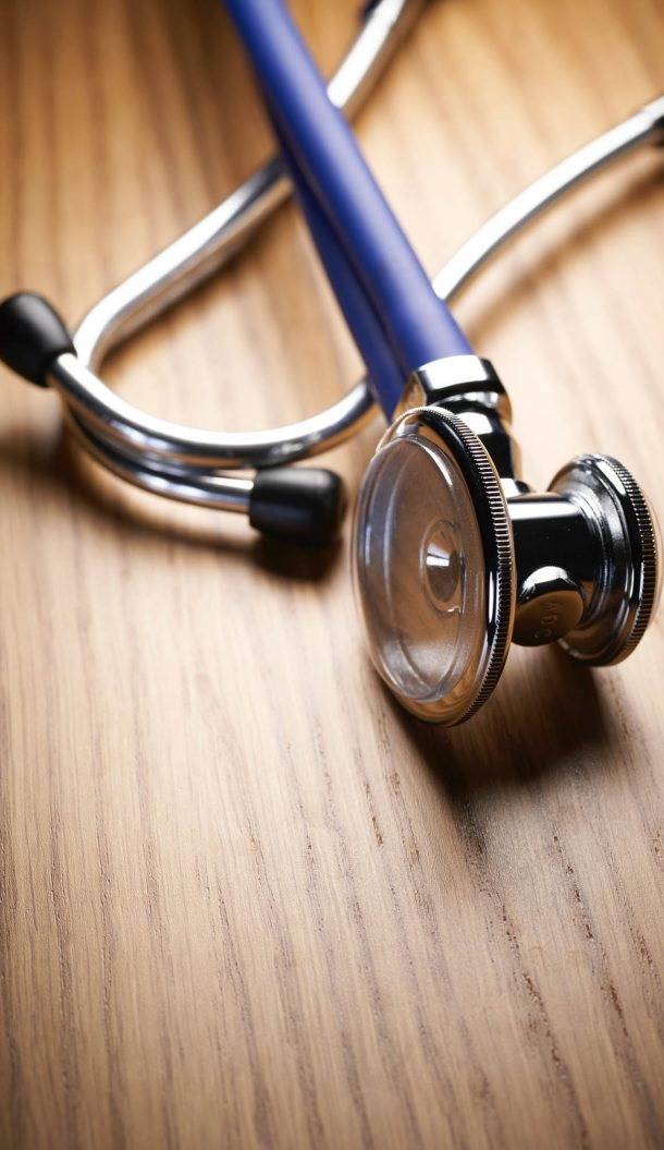 stethoscope case study healthcare doctor