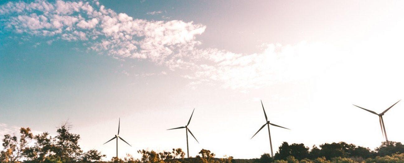 Green energy Aciron case study