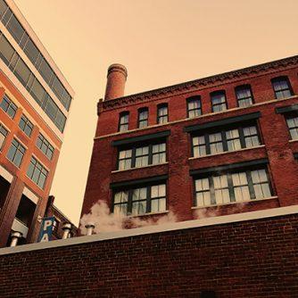 Aciron case study boston house view